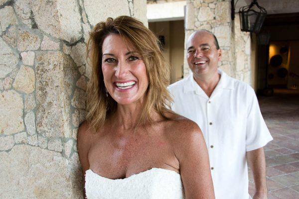 Paula and Greg