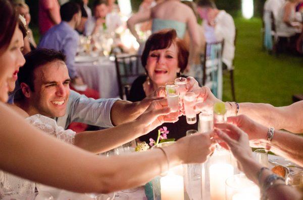 cabo surf hotel wedding toast